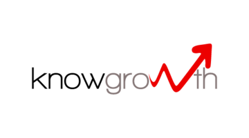 Logo for Knowgrowth.com