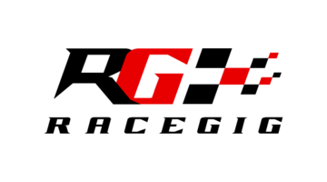 Logo for Racegig.com