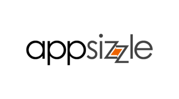 Logo for Appsizzle.com