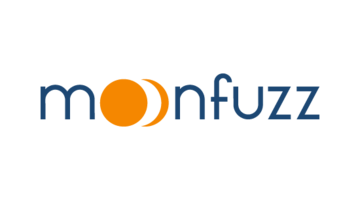 Logo for Moonfuzz.com