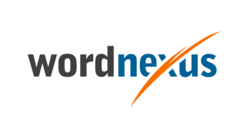 Logo for Wordnexus.com