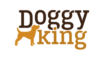 Logo for Doggyking.com