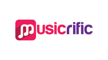 Logo for Musicrific.com