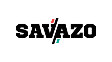 Logo for Savazo.com