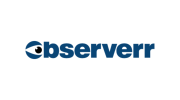 Logo for Observerr.com