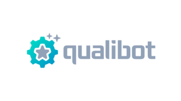 Logo for Qualibot.com