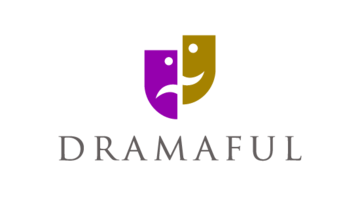 Logo for Dramaful.com