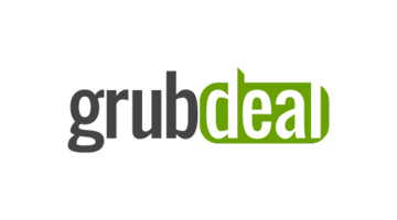 Logo for Grubdeal.com