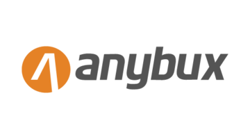 Logo for Anybux.com