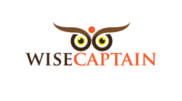 Logo for Wisecaptain.com