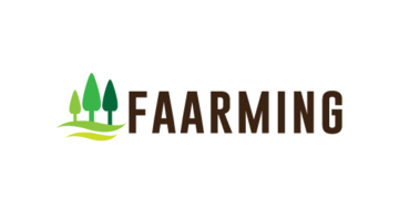 Logo for Faarming.com