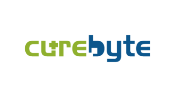 Logo for Curebyte.com