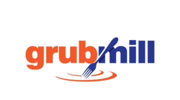 Logo for Grubmill.com