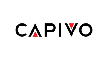 Logo for Capivo.com