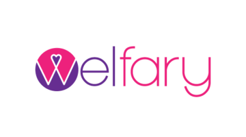 Logo for Welfary.com