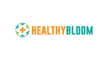 Logo for Healthybloom.com