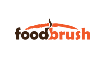 Logo for Foodbrush.com
