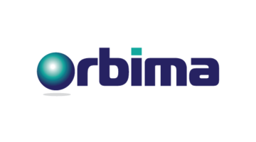 Logo for Orbima.com
