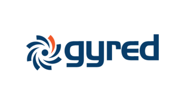 Logo for Gyred.com