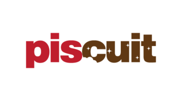 Logo for Piscuit.com