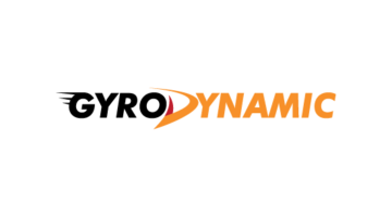 Logo for Gyrodynamic.com