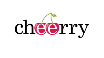 Logo for Cheerry.com