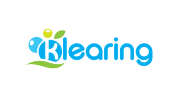 Logo for Klearing.com