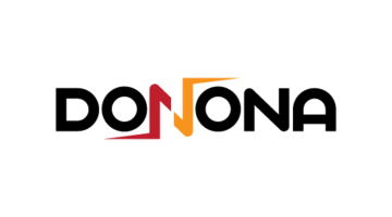 Logo for Donona.com