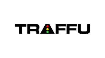 Logo for Traffu.com
