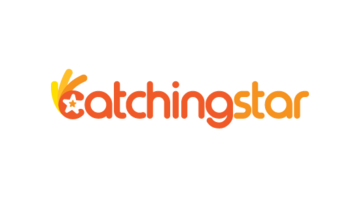 Logo for Catchingstar.com