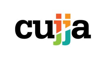 Logo for Cujja.com
