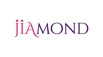 Logo for Jiamond.com