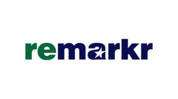 Logo for Remarkr.com