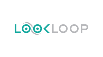Logo for Lookloop.com