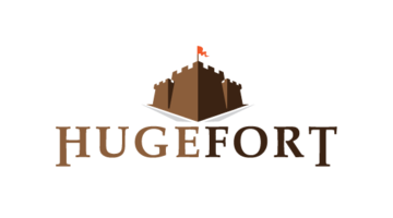 Logo for Hugefort.com