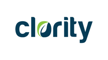 Logo for Clority.com