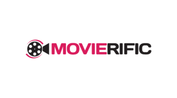 Logo for Movierific.com