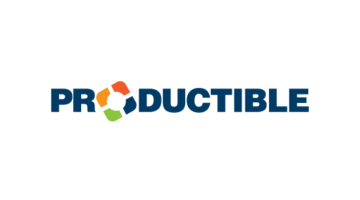 Logo for Productible.com