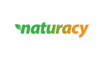 Logo for Naturacy.com