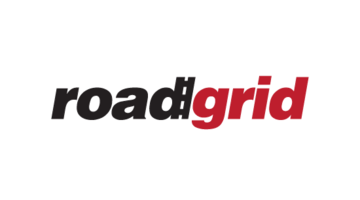 Logo for Roadgrid.com