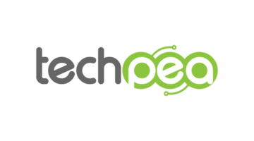 Logo for Techpea.com