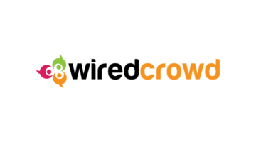 Logo for Wiredcrowd.com