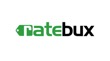 Logo for Ratebux.com