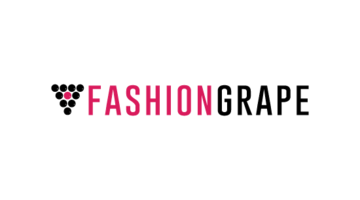 Logo for Fashiongrape.com
