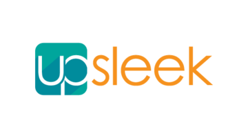 Logo for Upsleek.com