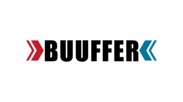 Logo for Buuffer.com