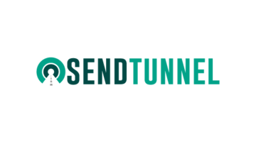 Logo for Sendtunnel.com