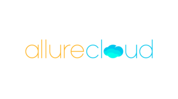 Logo for Allurecloud.com