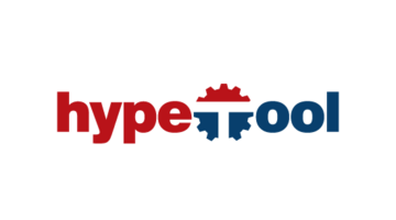 Logo for Hypetool.com
