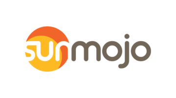 Logo for Sunmojo.com